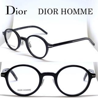 ディオールオム(DIOR HOMME)のDIOR HOMME ディオールオム メガネ BLACKTIE264F 807(サングラス/メガネ)