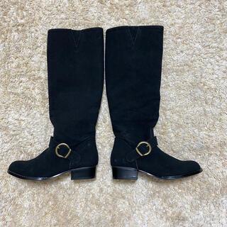 イングリッド(INGRID)のINGRID ロング靴(ブーツ)
