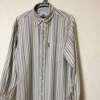 シンプルライフ(SIMPLE LIFE)の紳士カジュアルシャツ(シャツ)