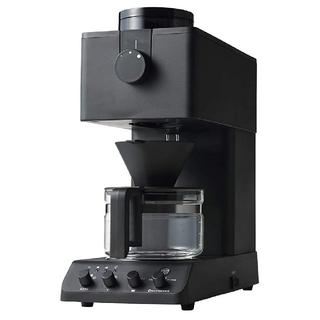 ツインバード(TWINBIRD)の全自動コーヒーメーカー  CM-D457B ツインバード 新品 未使用(コーヒーメーカー)