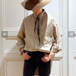 ドゥーズィエムクラス(DEUXIEME CLASSE)のAMERICANA  1ポケシャツ(シャツ/ブラウス(長袖/七分))