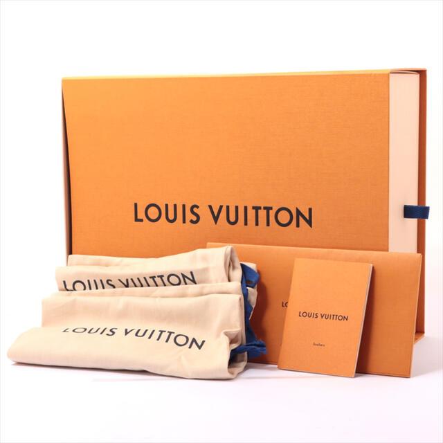 LOUIS VUITTON(ルイヴィトン)の【★大人気ブランド☆】ルイヴィトン サンバスライン PVC サンダル レディースの靴/シューズ(サンダル)の商品写真