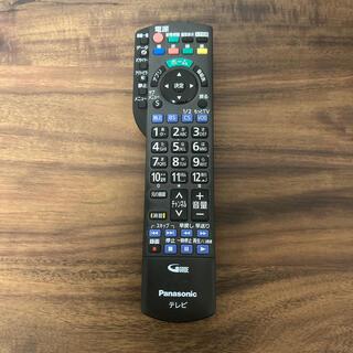 Panasonic - パナソニック テレビリモコン N2QAYB000847