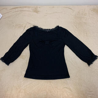 プライドグライド(prideglide)のプライドグライド カットソー Mサイズ(Tシャツ/カットソー(七分/長袖))