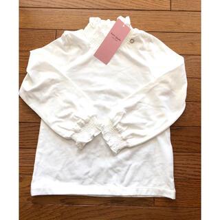 ケイトスペードニューヨーク(kate spade new york)のkate spade new york カットソー 女の子 110 (Tシャツ/カットソー)