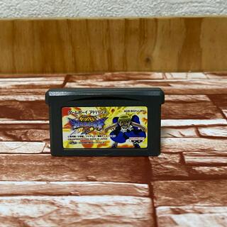 バンプレスト(BANPRESTO)のGBAソフト 金色のガッシュベルうなれ!友情の電撃2(携帯用ゲームソフト)