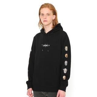 グラニフ(Design Tshirts Store graniph)のドロヘドロ  グラニフ パーカー XL(パーカー)