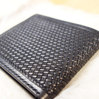 PORTER - ポータークラシック 財布 カービング レザー 未使用品