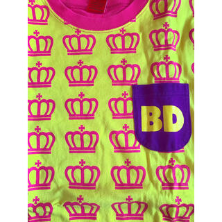 ベビードール(BABYDOLL)のベビードール Tシャツ(Tシャツ(半袖/袖なし))