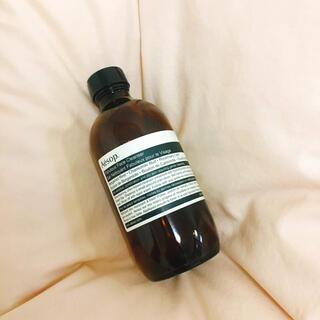 イソップ(Aesop)のイソップ  空瓶(置物)