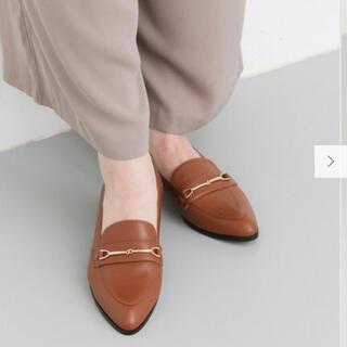 ケービーエフ(KBF)のえいみ様専用 KBF 2wayローファー 25cm(ローファー/革靴)