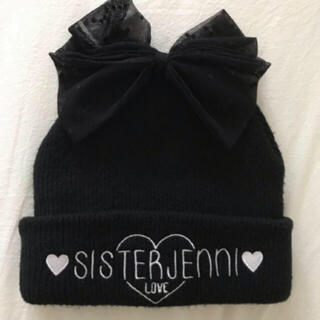 ジェニィ(JENNI)のジェニィ  ニット帽(帽子)