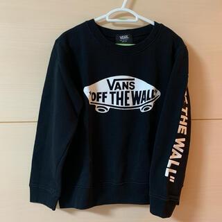 ヴァンズ(VANS)のVANS⭐︎トレーナー(Tシャツ/カットソー)