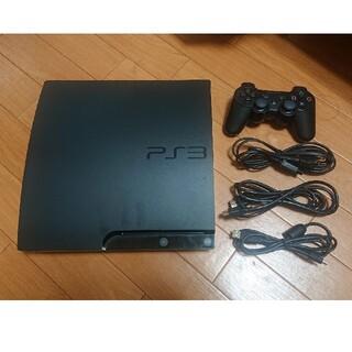 プレイステーション3(PlayStation3)のPlayStation3 中古本体(家庭用ゲーム機本体)