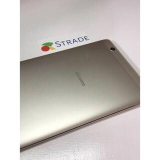 エヌティティドコモ(NTTdocomo)の【 STRADE 】dtab d-01j 16gb|NTT DOCOMO|(Androidケース)