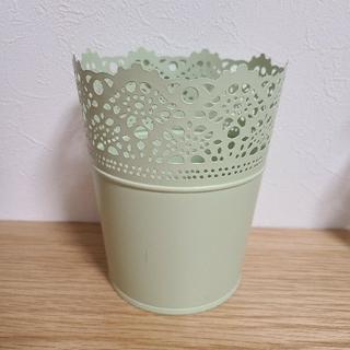 イケア(IKEA)のIKEA 植木鉢カバー(プランター)