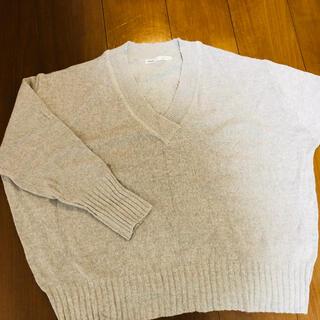 イッカ(ikka)のセーター(ニット/セーター)