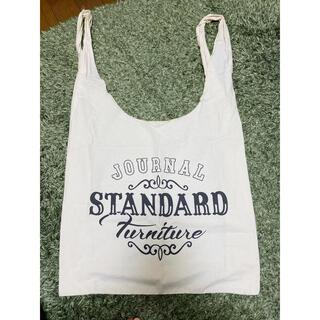 ジャーナルスタンダード(JOURNAL STANDARD)のJOURNAL STANDARD エコバッグ(エコバッグ)
