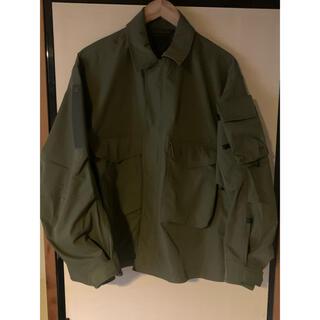 ワンエルディーケーセレクト(1LDK SELECT)のサイズS  Daiwa  pier39 フィールド ジャケット 値下げ不可(ミリタリージャケット)