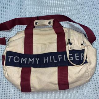 トミーヒルフィガー(TOMMY HILFIGER)のTOMMY トミーヒルフィガー ショルダーバッグ(ショルダーバッグ)