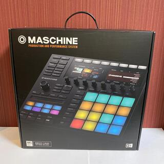 【新品未開封】MASCHINE MK3(DJコントローラー)