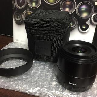 SIGMA - SONY★Eマウント★単焦点レンズ★SIGMA 19mm F2.8 DN Art