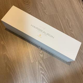 リュミエールブラン(Lumiere Blanc)のヘアビューロン2D L 34mm(ヘアアイロン)