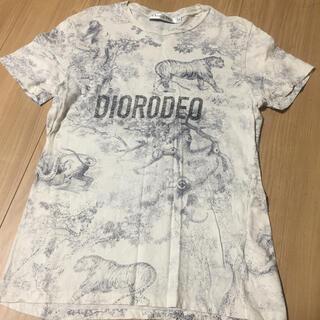 クリスチャンディオール(Christian Dior)のdior♡Tシャツ(Tシャツ(半袖/袖なし))