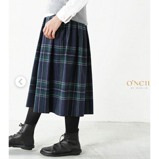 オニール(O'NEILL)のオニールオブダブリン ロングスカート(ロングスカート)