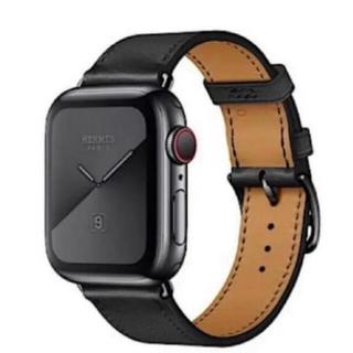 Hermes - 最終お値下げ!Apple Watchエルメスベルトのみ!38.40ミリ用