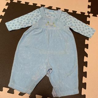 ポンポネット(pom ponette)の子供服 ポンポネット 70 セット(Tシャツ/カットソー)