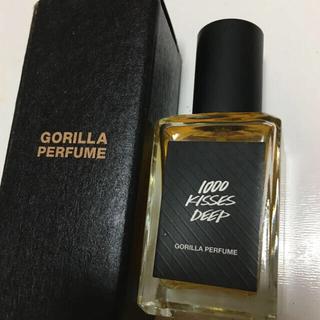 ラッシュ(LUSH)のLUSH 香水(香水(女性用))