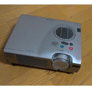エプソン(EPSON)のEPSONプロジェクター ELP-710(プロジェクター)