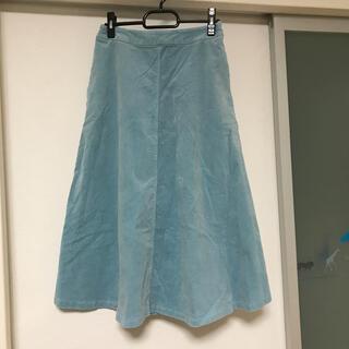 ザンパ(zampa)のスカート(ロングスカート)