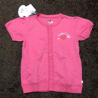 ロデオクラウンズ(RODEO CROWNS)のロデオクラウンズ キッズ 半袖シャツ(Tシャツ/カットソー)