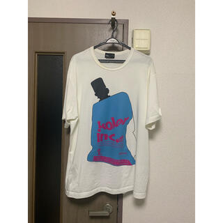 カラー(kolor)のkolor Tシャツ (Tシャツ(半袖/袖なし))