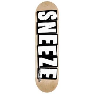 ベイカー(BAKER)のBAKER x SNEEZE デッキ 8.25 skateboard (スケートボード)