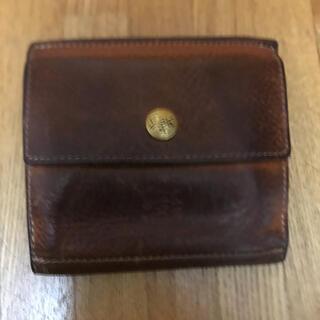 イルビゾンテ(IL BISONTE)のイルビゾンテ  折財布(折り財布)