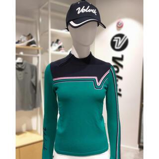 Volvik Golf ボルビック ゴルフ 韓国 トップス ニット(ウエア)