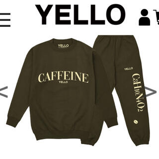 イエローブーツ(Yellow boots)のyello スエット (ハイヒール/パンプス)