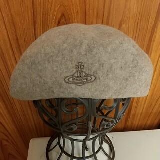 Vivienne Westwood - viviennwestwoodベレー帽