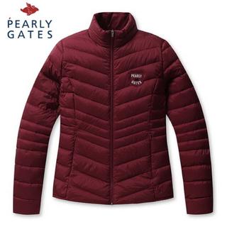 パーリーゲイツ(PEARLY GATES)のPEARLY GATES パーリーゲイツ ゴルフ 韓国 ダウン ジャケット(ウエア)