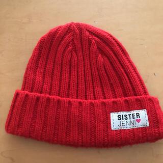 ジェニィ(JENNI)のSISTER JENNI ニット帽(帽子)