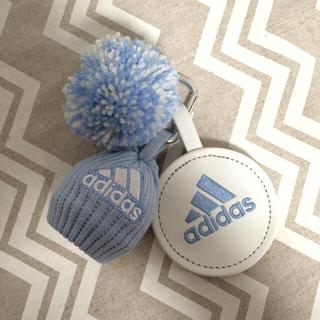 アディダス(adidas)のアディダス ゴルフ ボールケース(その他)