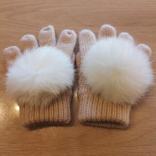 プティマイン(petit main)の見谷様専用 プティマイン 手袋(手袋)