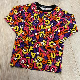 ジョーイヒステリック(JOEY HYSTERIC)のぽん様🌈専用🌈Joey🧡ロンT(Tシャツ/カットソー)