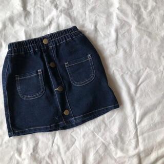 マーキーズ(MARKEY'S)の台形スカート 95(スカート)