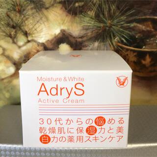 タイショウセイヤク(大正製薬)のアドライズ アクティブクリーム30g 新品(フェイスクリーム)