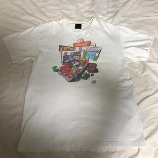 B'z ツアー Tシャツ 2007年(Tシャツ/カットソー(半袖/袖なし))