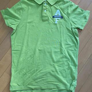 アバクロンビーアンドフィッチ(Abercrombie&Fitch)のアバクロシャツ・アバクロタンクトップ(ポロシャツ)